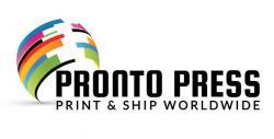 PRONTO PRESS INTERNATIONAL