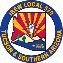 IBEW Local 570