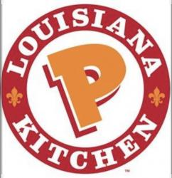 RRG, Inc dba Popeyes Louisiana Chicken