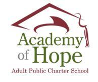 Academy of Hope Adult Public Charter School