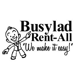 Busylad Rent-All