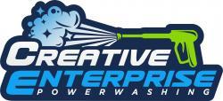 Creative Enterprise Powerwashing