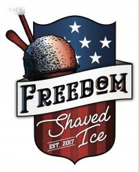 Freedom Shaved Ice