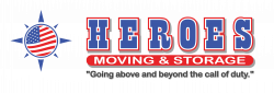 Heroes Moving & Storage