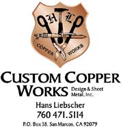 HL Custom Copper