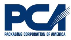 Packaging Corporation of America (PCA)