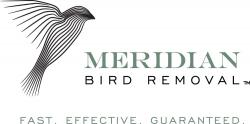 Meridian Bird Removal