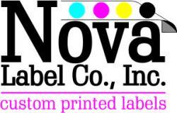 nova label co., inc