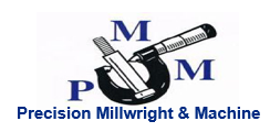 Precision Millwright & Machine