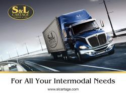 S&L Cartage Inc