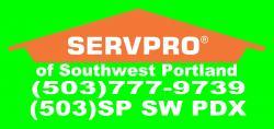 SERVPRO of Southwest Portland