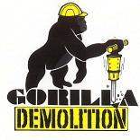 Gorilla Demolition