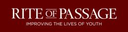 Rite of Passage