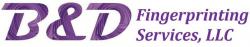 BD Fingerprinting Services