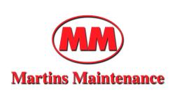 Martins Maintenance