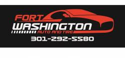 FORT WASHINGTON AUTO & TIRE